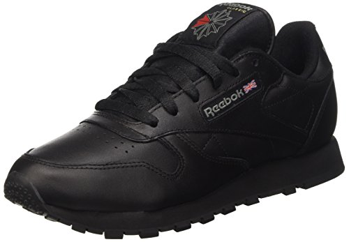 reebok-classic-leather-chaussures-multisport-femme-noir-36