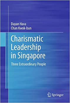three types of charismatic leadership Types of charismatic leadership - download as pdf file (pdf), text file (txt) or read online types of charismatic leadership.