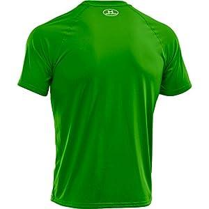Men's UA Tech™ Shortsleeve T-Shirt