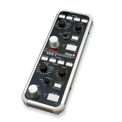 Vestax VFX-1 Serato ITCH USB MIDI Effect Controller by Vestax