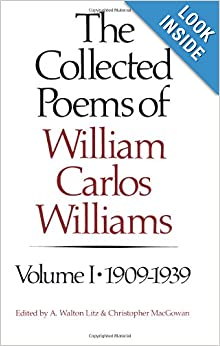 Amazon Com The Collected Poems Of William Carlos Williams