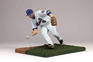David Wright New York Mets McFarlane MLB Series 18 Action Figure by Unknown