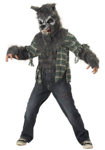 Werewolf Costume (Small)