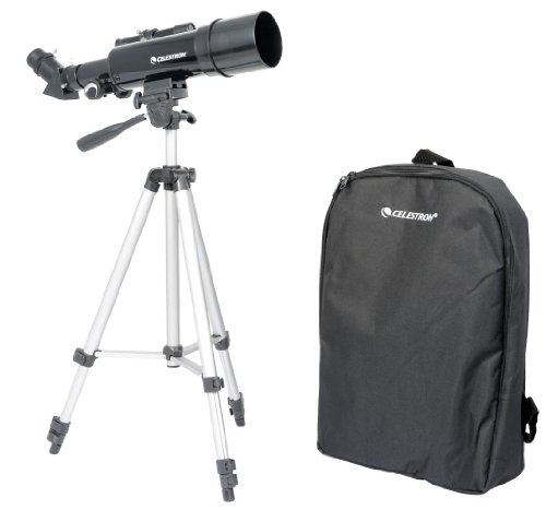 Celestron Travel Scope 60 Télescope de voyage