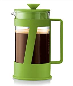 Starbucks bodum green crema 8 cup coffee press - Starbucks bodum french press ...