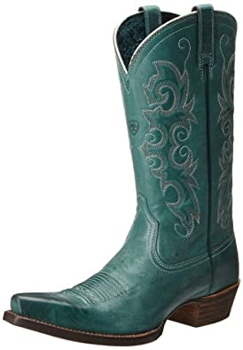 Ariat Ladies Alabama Equestrian Boot by Ariat