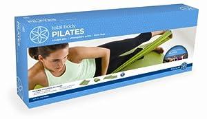 Gaiam Pilates Total Body Challenge