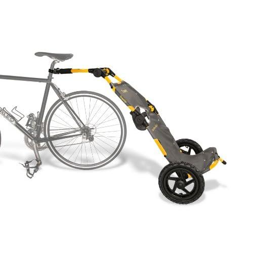 Burley TravoyR<トラヴォイ> 2014 Bike Cargo Trailer(色:イエロー)日本のサイクリストが今最も注目するポータブル・トレーラー、Travoy。自転車トレーラーの歴史を変えたBurleyの逸品、安定した走行性能、秀逸なデザインと折畳性能。職場持込可能、バス・電車・飛行機内持込可能。ユーロバイク展金賞受賞作品。
