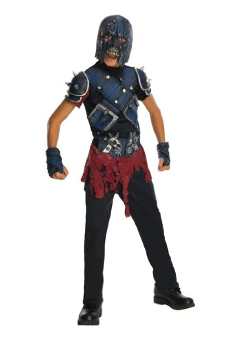 Rubie's Costume Co Executioner Costume, Medium, Medium - 1