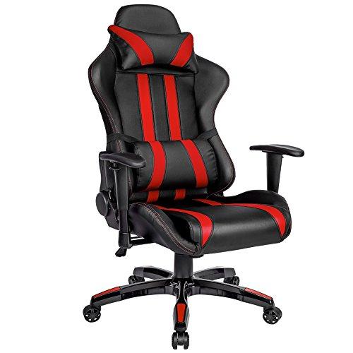 si ge de bureau ergonomique confortable pour le dos. Black Bedroom Furniture Sets. Home Design Ideas