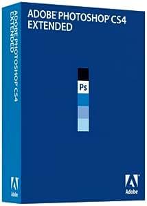 Adobe Photoshop Extended CS4 - STUDENT EDITION