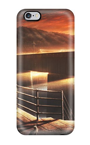 high-grade-danrobertse-flexible-tpu-case-for-iphone-6-plus-animal-cat-kashi-takahisa-original-scenic