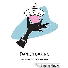 Danish Baking (English Edition)