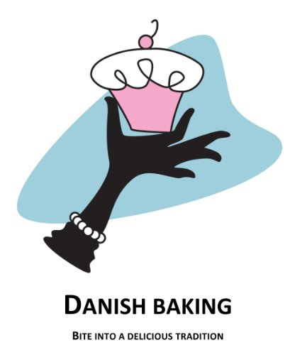 Danish Baking by Annette Grandjean