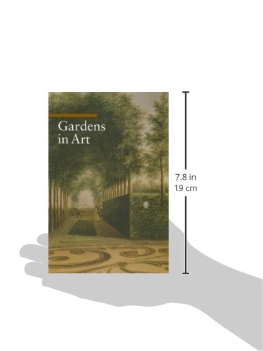 Gardens in Art (Guide to Imagery)