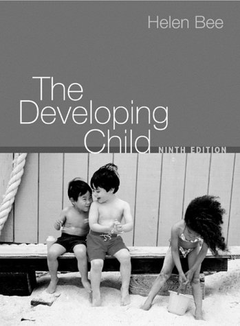 helen bee the developing child pdf