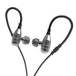 Brainwavz R3 Dual Dynamic Driver Earphones