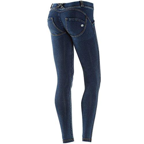 Freddy Wrup Skinny Pantalone, Jeans, XS
