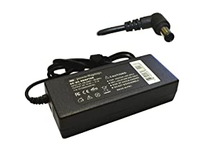 Sony Vaio VPCZ11C5E Compatible Laptop Power AC Adapter ChargerCustomer reviews and more information