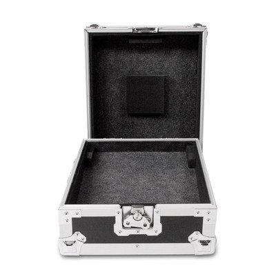 "Lux Label 12"" Dj Mixer Case"
