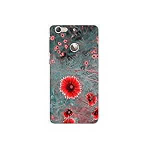 Design for LeEco Le 1s Eco nkt05 (56) Case by Mott2 -Beautiful Flower (Limited Time Offers,Please Check the Details Below)