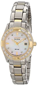 Citizen Women's EW1824-57D Eco-Drive