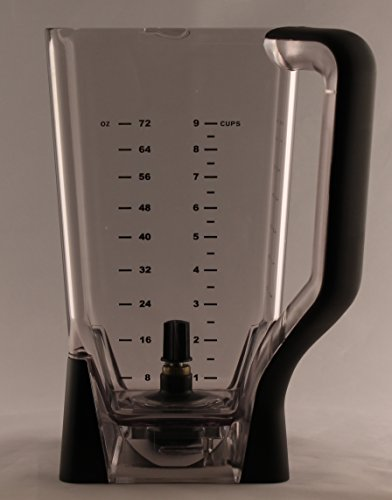 Ninja Blender 72 Oz Pitcher for NJ600 , NJ602 and BL700 (Ninja Nj600 Replacement Lid compare prices)