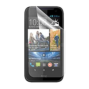 Garmor Matte Screen Guard For HTC First