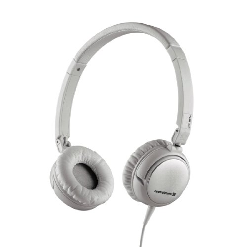 Beyerdynamic Dtx 501P Mobile Headphone White