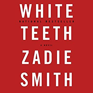 White Teeth Audiobook