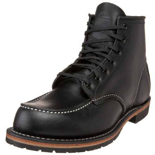 Red Wing Heritage Men's 6-Inch Beckman Moc Toe Boot