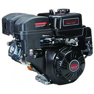 Amazon.com: Predator 14 HP 420cc OHV Horizontal Shaft Gas