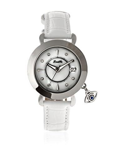 Bertha Reloj con movimiento japonés Iris  35 mm