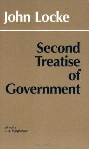 John Locke: Second Treatise on Government