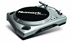 Numark TTUSB Turntable with USB