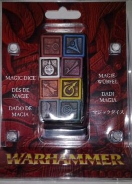 GW80-07 MAGIC DICE - 1