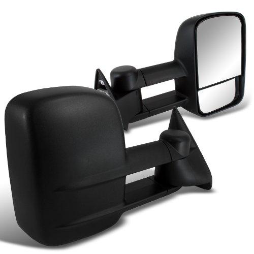 Spec-D Tuning RMX-C1088-P-FS Towing Mirror