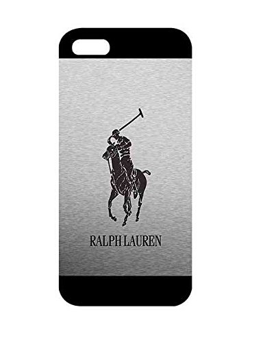 Ralph Lauren Iphone 5/5s Cover Rigida Caso Cool Cases For Kids Brand Logo Cell Phone Back Shell Cover PpnnOlalab