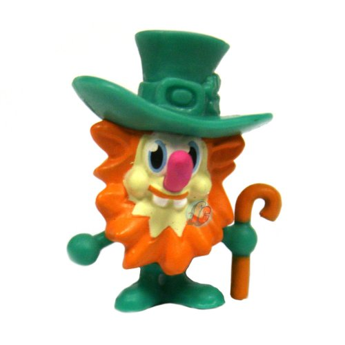 Moshi Monsters Series 4 - O'Really #M70 Moshling Figure - 1