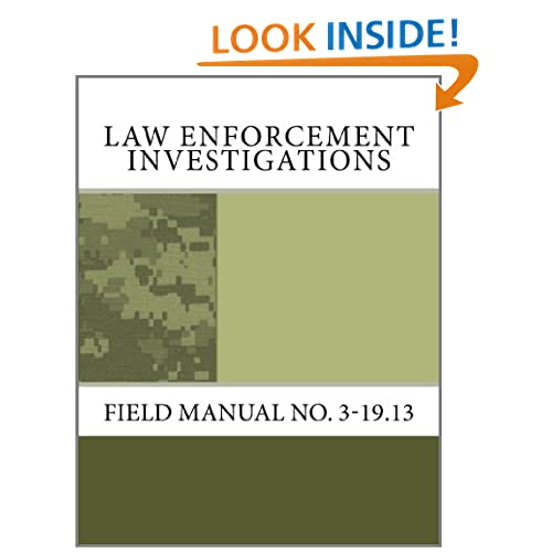 Contents contributed and discussions participated by mesfin kirby army law enforcement investigations manual fandeluxe Image collections