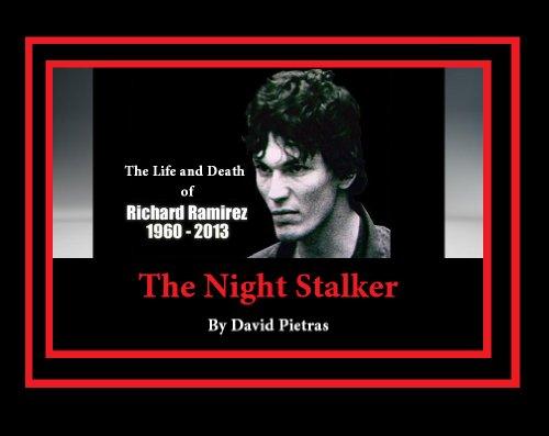 richard ramirez the night stalker essay