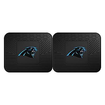 Fanmats NFL Carolina Panthers Vinyl Heavy Duty Cargo Mat