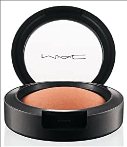 MAC Mineralize Blush FRESH HONEY ~ Naturally collection