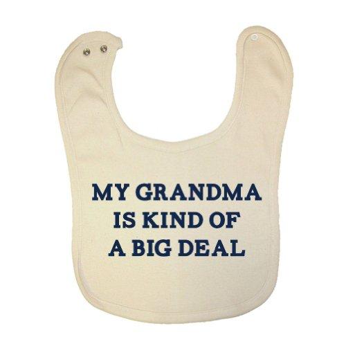 Grandma Baby Bibs