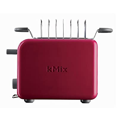 DeLonghi Kmix 2-Slice Toaster from Delonghi