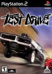 Test Drive front-265928