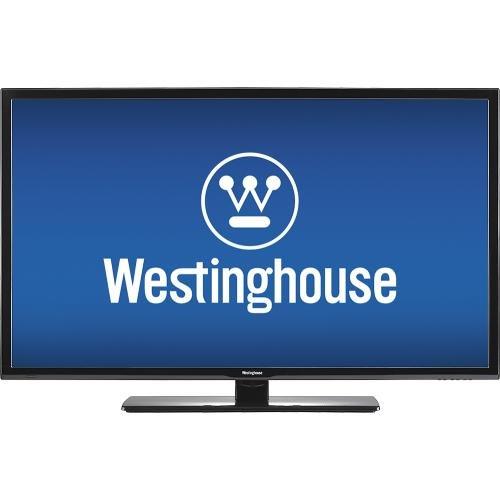 "Westinghouse - 48"" Class  - Led - 1080p - Hdtv - Black"