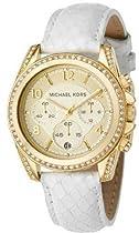 Michael Kors Ladies Chronograph Watch MK5282