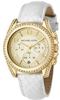 Michael Kors Ladies Chronograph Watch MK5282