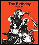 Live at 磔磔 [Blu-ray] / The Birthday (出演)